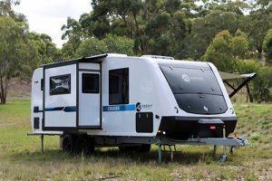 Regent Cruiser 2021 Review from Caravan and camping sales. - Snowy River Caravans - Media